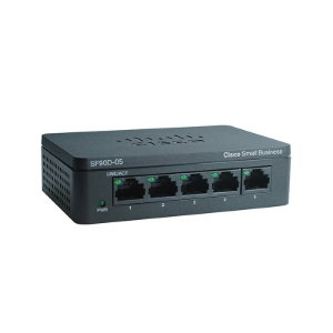 [CISCO SB] 시스코 SB SF95D-05 5Port Switch