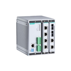 [MOXA] EDS-608-T 산업용 스위치 Industrial Ethernet Switch